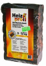 Hartholzbrikett 10 kg